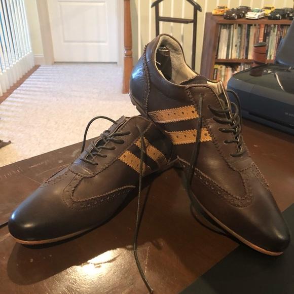 Blackstone Mens Shoes Euro Size 42 Us 9